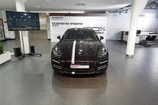 Как Porsche продлевает жизнь своим спорткарам