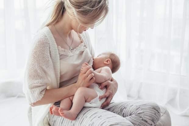 Продолжительное грудное вскармливание без серьезных ограничений для матери – как организовать? Опыт одной мамы