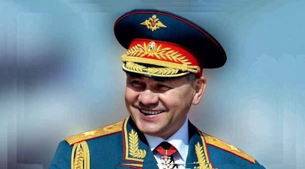 Признания Шойгу про Украину: проект «антироссия» в действии
