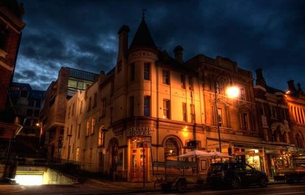 20 самых мистических отелей в мире, где нет прохода от привидений