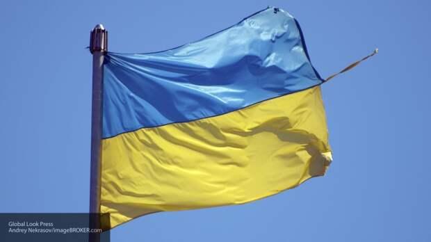 Украина рискует скатиться до собирательства без помощи России