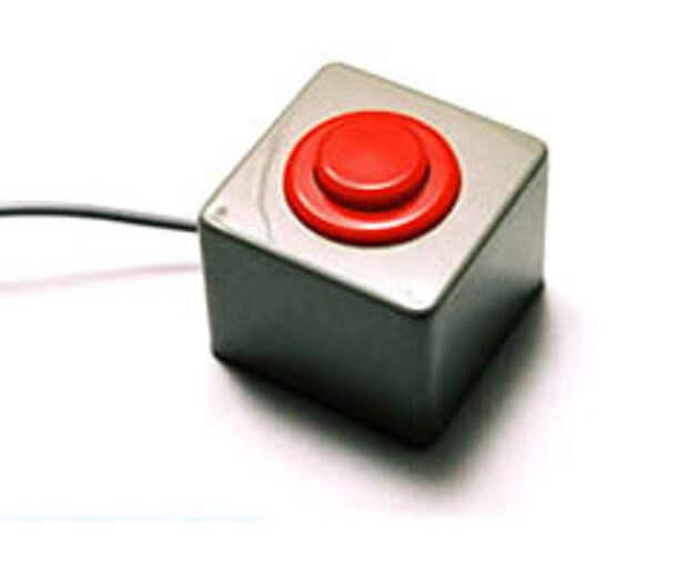 Большая кнопка помощи