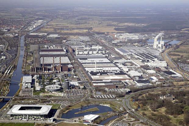 Европейский Детройт на краю, ввиду разрастающегося скандала VW