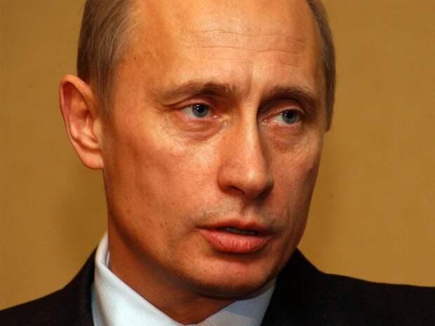 Путин отменил приватизацию пяти компаний
