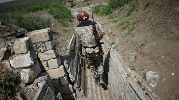 Россия не допустит большой армяно-азербайджанской войны