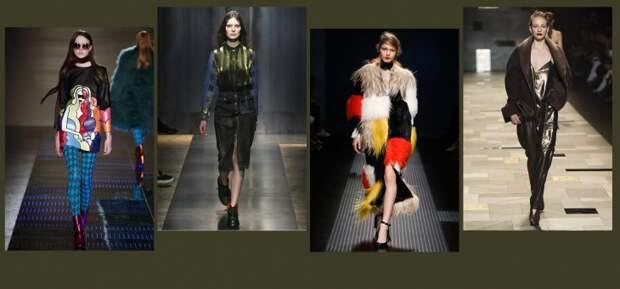 Milan Fashion Week:только лучшее (трафик)