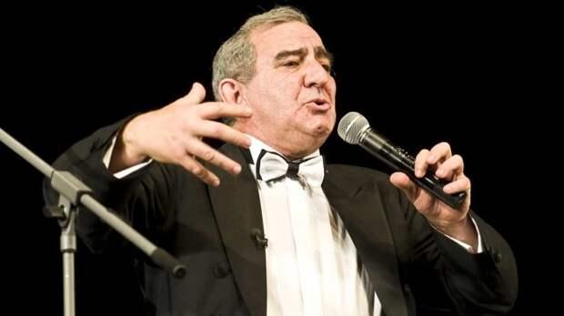 Михаил Казиник, культуролог