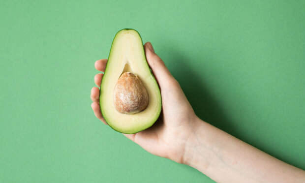 Что будет если съесть старый авокадо