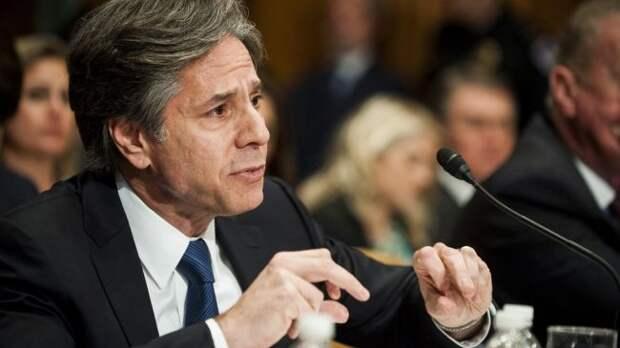Госдеп США заявил онамерении укреплять сотрудничество сРоссией