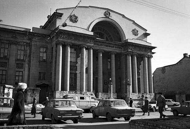 Фотограф Евгений Канаев: «Казань и казанцы в 90-е» 73