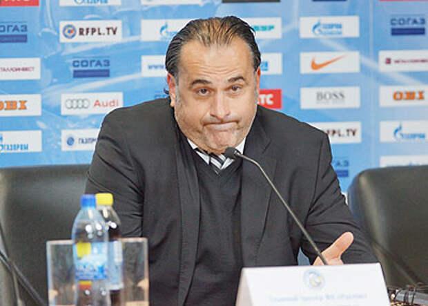 БОЖОВИЧ: В России издеваются над своими тренерами - иностранцу сразу дали бы контракт на 3 года, а Карпину – только на 6 месяцев