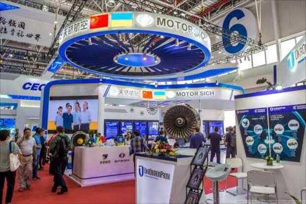 Скандал года: китайцы «разденут» Украину на 3,5 миллиарда долларов