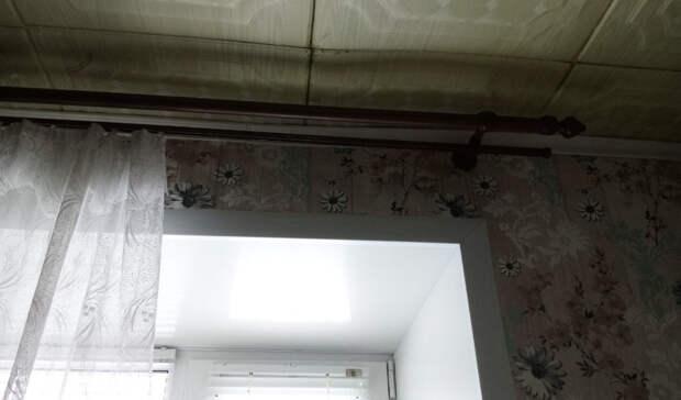 Опасный дом в оренбургском селе Платовка отказались расселять до2025 года