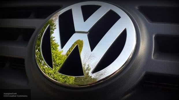 В Volkswagen T-Cross поставят новейший комплекс безопасности