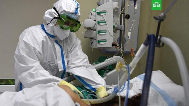 Заболеваемость COVID в РФ выросла до максимума с 20 марта