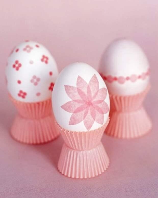 И еще 10 идей как украсить яйца на Пасху (9)