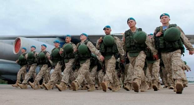 Крым превращается в неприступную крепость