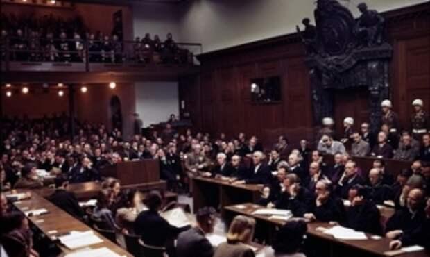 Валентин Катасонов. На Нюрнбергском процессе евгеника была осуждена, но корни её остались нераскрытыми