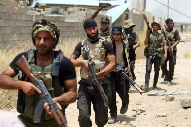 В Карабахе были убиты 293 наемника из Сирии — SOHR