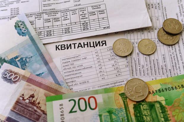 Тарифы ЖКХ хотят поднять до экономически обоснованных в РФ
