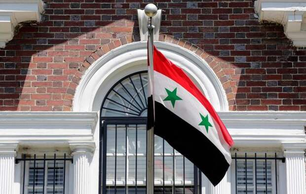 МИД Сирии: США иИзраиль ставят под угрозу стабильность наБлижнем Востоке