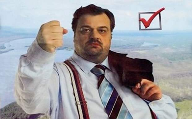 Уткин: «Мне тоже звонили с денежными предложениями насчет агитации за голосование. Рассмешили и рассердили»