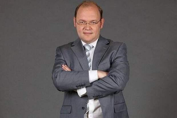 Илья Геркус рассказал, как Суперлига повлияет на Россию: «Если кто-то заберет больше денег, остальным останется меньше»