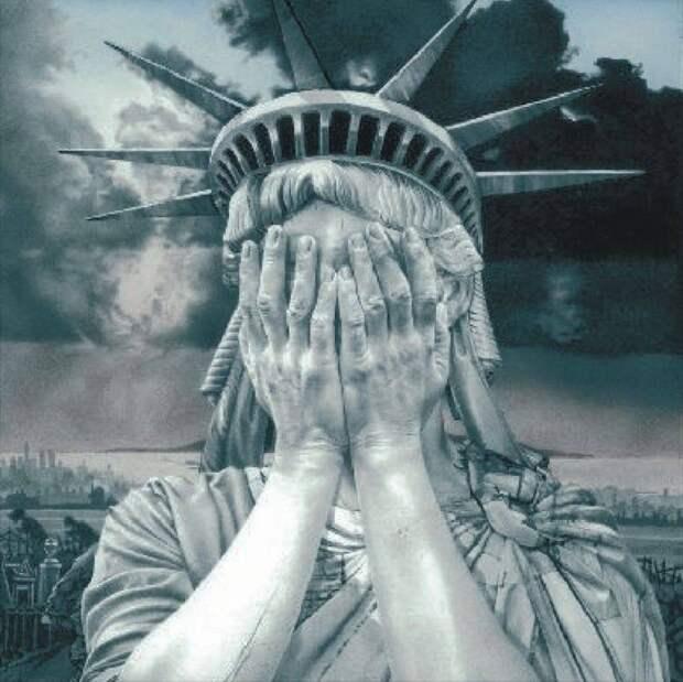По кому бахнет Америка, смывая свой позор?
