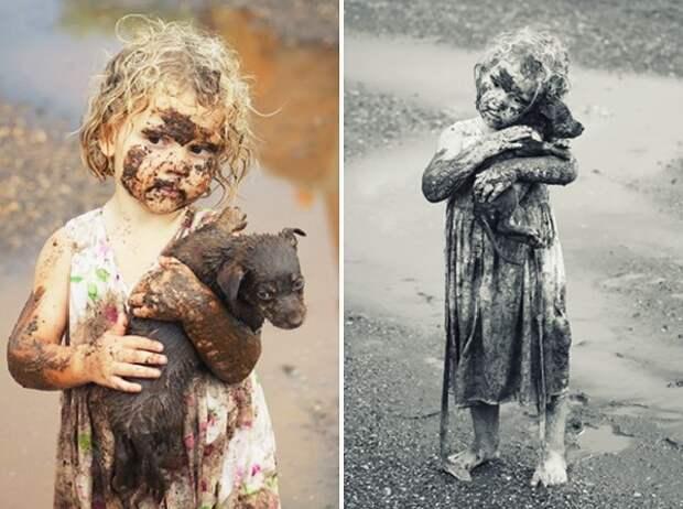 15 безудержно веселых снимков детишек. Эти цветы жизни сделают твою жизнь в прямом смысле ярче!