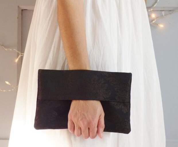 Сумки, которые должны носиться на руке или на тыльной стороне кисти
