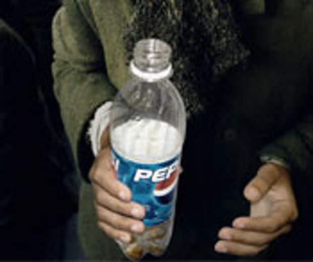 Пепси для бедных