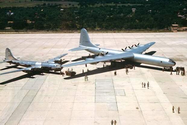 Черный день ВВС США. Правда и вымысел