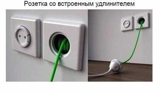 Изобретения, которые упростили бы жизнь