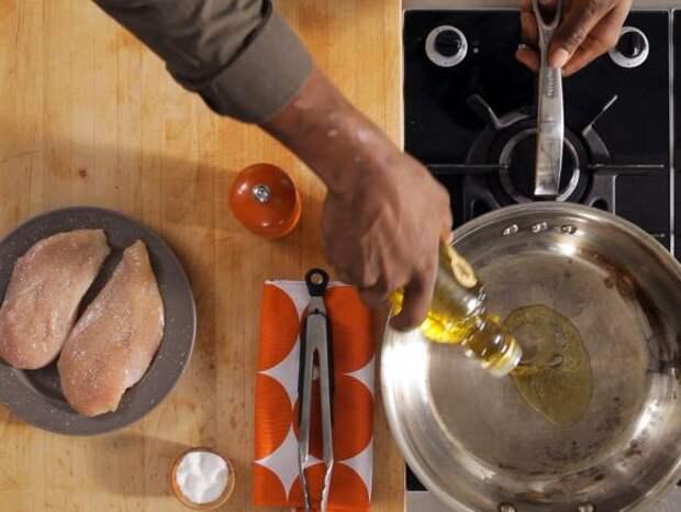 11 советов о том, как правильно жарить мясо и рыбу