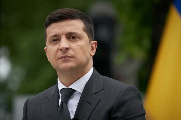 Зеленский предложил Путину встретиться на Донбассе (ВИДЕО)