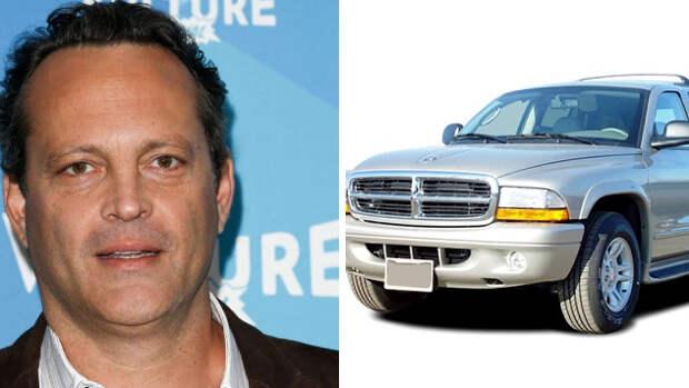 Новый флешмоб втвиттере: знаменитостей сравнивают савтомобилями