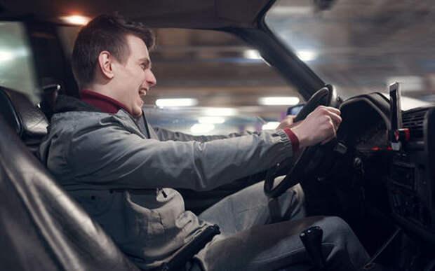 Опасным водителям присвоят особый коэффициент в «автогражданке»