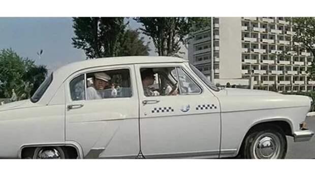 Легендарный ГАЗ-21 «Волга» СССР, авто, автомобили, дом кино, кинематограф, кино, подборка, фильм