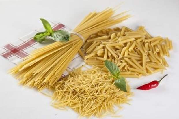 Чем полезны макароны из твердых сортов пшеницы?