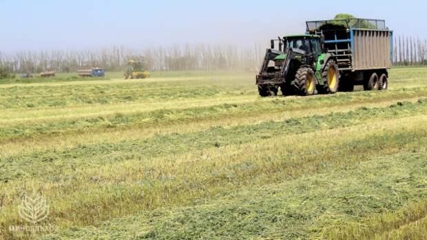 Минсельхоз Крыма даст аграриям 20 млн рублей на закупку дизтоплива