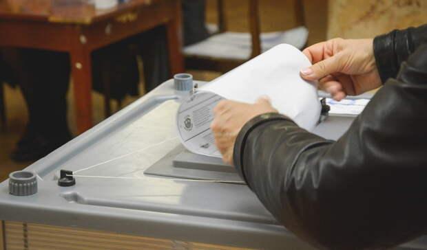 Вячеслав Гладков набрал почти 79% голосов навыборах губернатора Белгородской области