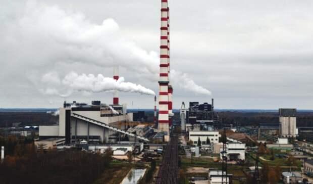 Эстония прощается сосланцевой энергетикой