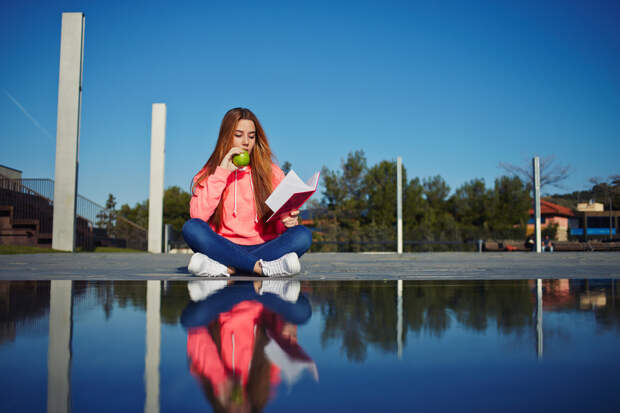 Прочесть и выжить: самые крутые книги для подростков