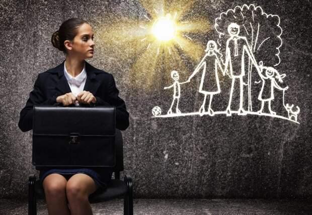 Карьера и семья: 12 советов для лучшего баланса