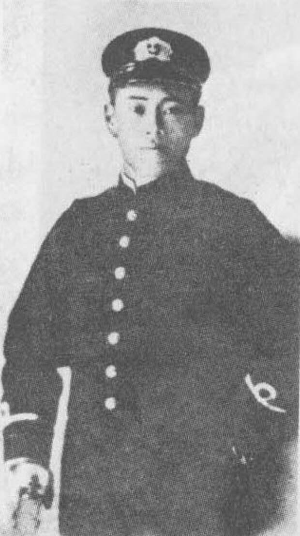 Последний день адмирала Ямамото