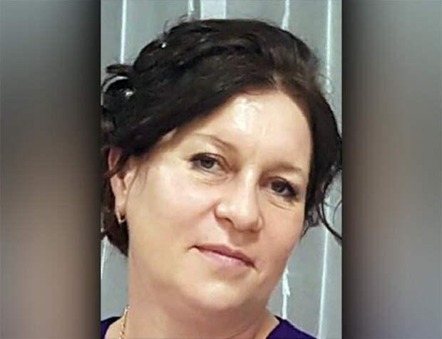 В Башкирии ушла из дома и не вернулась 44-летняя Галина Пономарева