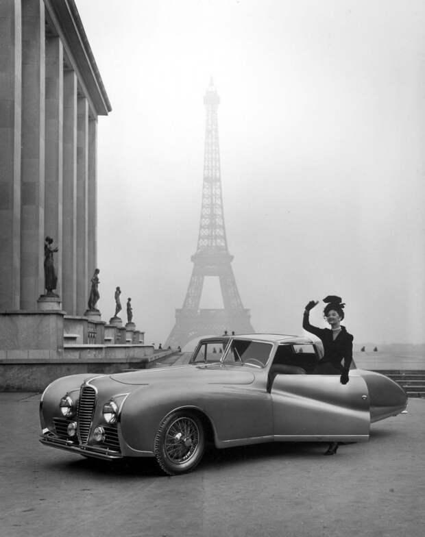 Delahaye 1947