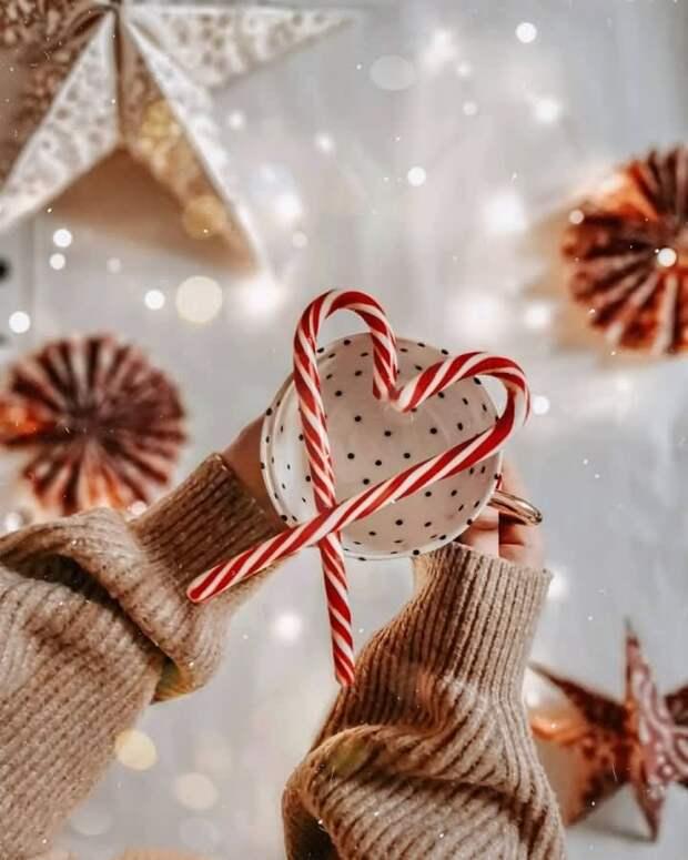 Идеи для украшения дома к Новому году