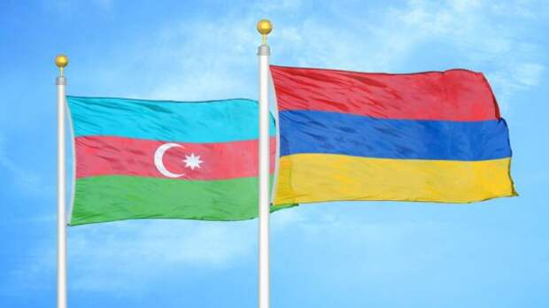 Азербайджан заявил оготовности кнормализиации отношений сАрменией