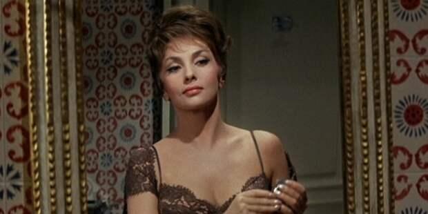 Внешность Джины Лоллобриджиды многие считали эталоном: как актриса выглядит в 92 года